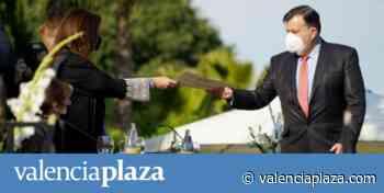 Rafael Bonmatí recibe la Cruz Distinguida de 1ª clase de San Raimundo de Peñafort - valenciaplaza.com