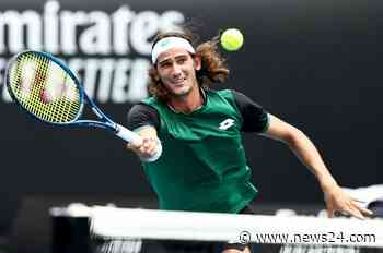 Lloyd Harris ousted at grass event in Stuttgart, Kevin Anderson on song at Nottingham Challenger - News24