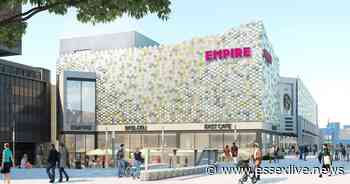 Basildon: First look inside the new record-breaking Empire Cinema in Basildon town centre - Essex Live