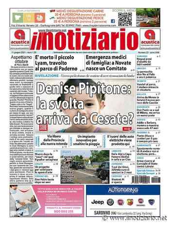 Denise Pipitone, la svolta passa da Cesate? Emergenza medici di famiglia, sempre meno   ANTEPRIMA - Il Notiziario