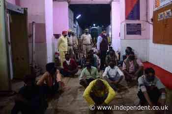 'We may die inside': How India's prisons became sitting ducks for Covid-19