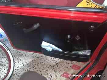Vendo Rover Mini Montecarlo 1.3i d'epoca a Mogliano Veneto, TV (codice 8969301) - Automoto.it