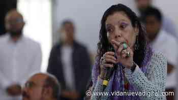 """Rosario Murillo arremete contra la Iglesia nicaragüense: """"Pretenden con vozarrones ridículos seguir instalando el odio"""" - Revista Vida Nueva"""