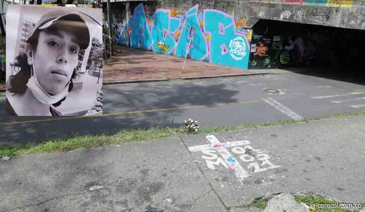 Oficial no aceptó responsabilidad en el homicidio de Santiago Murillo - Caracol Radio