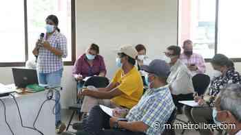Cebolleros de Coclé se reúnen con autoridades del Mida - Metro Libre
