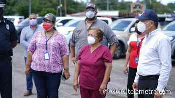 Promulgan decretos que ajustan restricciones para Chiriquí, Veraguas y distritos de Coclé - Telemetro
