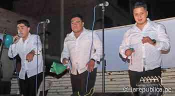 Caribeños de Guadalupe sorprenden al realizar concierto móvil en Huánuco - LaRepública.pe
