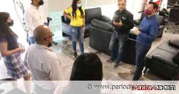 Recibirá el municipio de Guadalupe a estudiantes extranjeros - Periódico Mirador