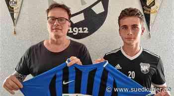 SG FC Wehr-Brennet: Alessio Tenhibben kehrt zurück ins Frankenmattstadion - SÜDKURIER Online
