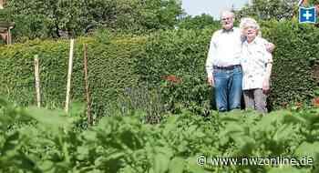 Gärten in Varel: In diesem Garten kommt nichts weg - Nordwest-Zeitung