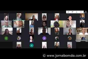 Professores de Petrópolis, no Rio de Janeiro, conhecem a Educação Olímpica da URI - Jornal Bom Dia