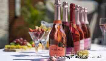 Cooperativa Vinícola Garibaldi traz seis premiações de concurso em Londres - Paraíba Total