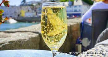 Espumante ou quase champagne, não importa, a Garibaldi tem os dois e premiados - Money Times