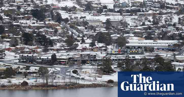 'Raring to go': Australia's ski resorts prepare for a post-pandemic comeback like no other