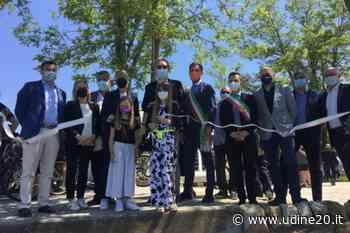 Passo barca Lignano-Bibione: risorsa per cicloturismo - Udine20 2020
