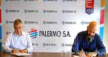 Palermo se suma a la campaña de seguridad vial del Touring Club - La Nación.com.py