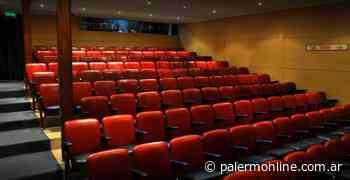 5 Teatros De Palermo Sensible - Palermo Online