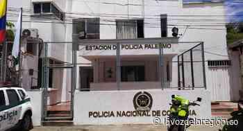Adecuaciones y mantenimiento de la estación policial de Palermo - Noticias