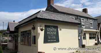 Team behind North Shields Fish Quay favourite the Staith House to quit