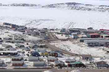 Four new cases of of COVID-19 in Iqaluit - NUNAVUT NEWS - Nunavut News