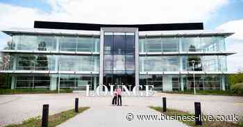 Lounge Underwear unveils brand new Solihull HQ - Business Live