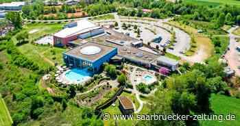 Das Bad in Merzig öffnet Sauna und Wasserwelt ab 14. Juni - Saarbrücker Zeitung