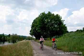 Online-Beteiligung zum Radverkehrskonzept der Kreisstadt Merzig startet - saarinfos.de - Saarinfos