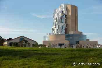 Arles : la Fondation LUMA ouvrira ses portes le 26 juin   L'Art-vues - L'Art-vues