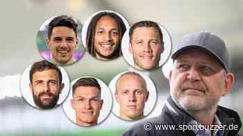 EM: Wolfsburg-Manager Schmadtke tippt auf Deutschland und schaut auf die VfL-Profis - Sportbuzzer
