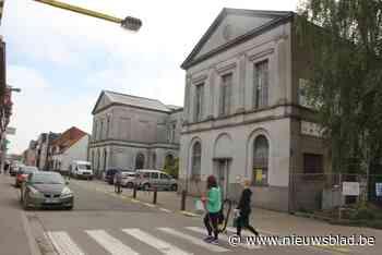 Eindelijk geld voor renovatie van voormalige gemeenteschool - Het Nieuwsblad