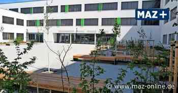 Zossen: Neuer Schulcampus für Gesamtschule Dabendorf wird am 12. August eröffnet - Märkische Allgemeine Zeitung