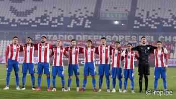 Los elegidos de Berizzo: la lista de Paraguay para la Copa América 2021 - RPP Noticias