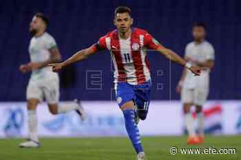 Berizzo cuenta en Paraguay con Enciso y los Romero para la Copa América 2021 - EFE - Noticias