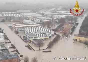 Alluvione a Nonantola, prorogata la scadenza per i Contributi Regionali a fondo perduto - SulPanaro   News - SulPanaro