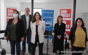 Régionales : un débat vif entre cinq têtes de liste des Pyrénées-Atlantiques - Sud Ouest