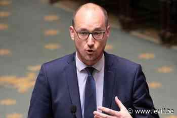 """Le ministre des Finances réagit à une enquête du Vif: """"aucune limite"""" de cumul au SPF - Le Vif"""