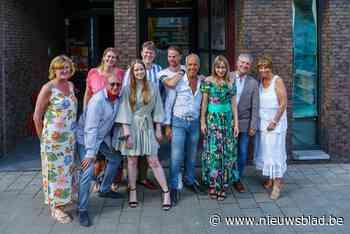 Lachen vlakbij Dampoort: 'Vree Wijs! Theater' heeft twee nieuwe zomerproducties klaar - Het Nieuwsblad