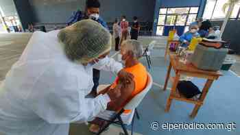 Llevarán vacuna contra el COVID-19 a comunidades de Morales, Izabal - elPeriódico (Guatemala)