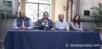 El PRD y la familia Morales Álvarez se deslindan de desmanes durante la jornada electoral - desdepuebla.com - DesdePuebla