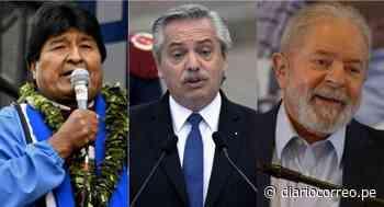 Pronunciamientos de izquierda extranjera desestabilizan el Perú cuando no hay aún presidente electo - Diario Correo