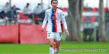 Chivas Femenil reconoce labor de Tania Morales y le da oportunidad de buscar revancha en el Apertura 2021 - Chivas Pasión - Bolavip