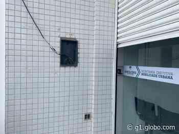 Secretário de Santa Cruz do Capibaribe coloca cargo à disposição após denúncia de instalação elétrica irregular - G1