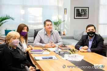 Río Grande integra la Red Federal de Municipios por los Derechos Humanos - El Sureño