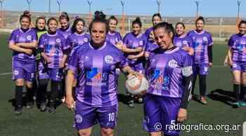 Polémica en Río Grande por suspensión de final de fútbol femenino - radiografica.org.ar