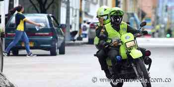 Nuevas órdenes para la Policía Metropolitana de Ibagué ¡Esto deben hacer con los capturados en el paro! - El Nuevo Dia (Colombia)