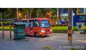 Transportadores de Ibagué piden a la Alcaldía garantizar su seguridad - Caracol Radio