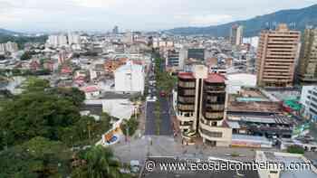 Ibagué fue elegida como la Capital Americana de la Cultura 2022 - Ecos del Combeima