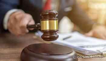 Condenan a ingeniero implicado en un escándalo de corrupción en Ibagué - Caracol Radio