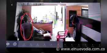 Robo frustrado terminó mal en la comuna 9 de Ibagué - El Nuevo Dia (Colombia)
