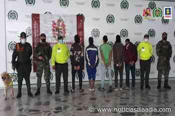 «El Eslabón» se rompió en Ibagué, Tolima - Noticias Día a Día